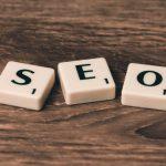 Using keywords on a website properly