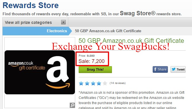is swagbucks worth it or is it a scam