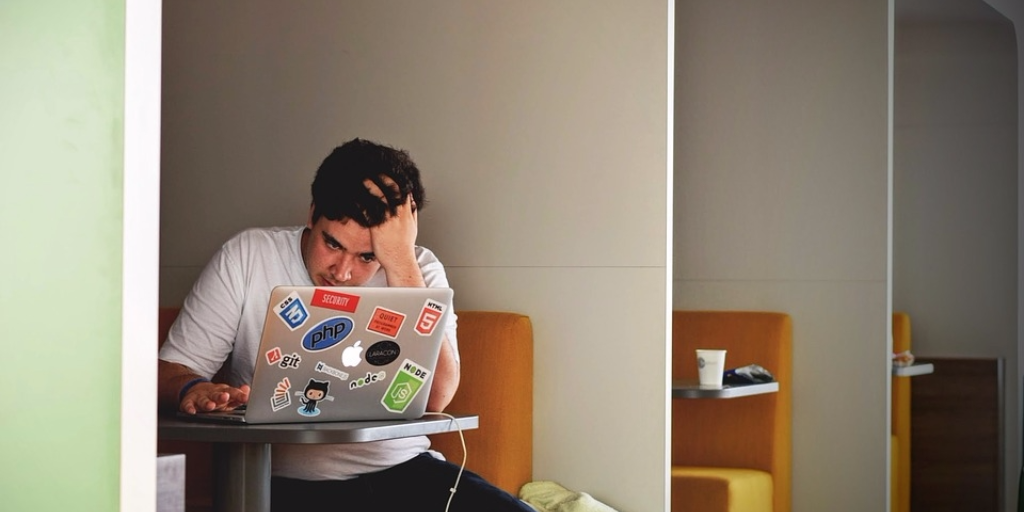 When You Struggle To Stay Motivated With Your Blog