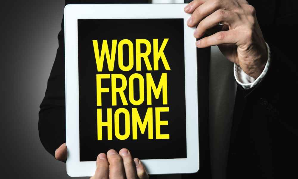 Legit Ways to Make Money from Home