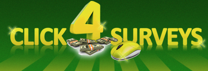Click4Surveys Get Paid Cash To Take Surveys