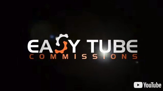 Easy Tube Commissions