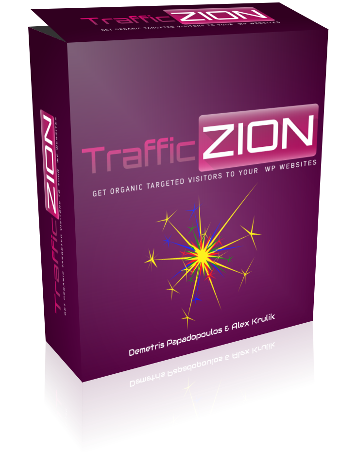 traffic zion review
