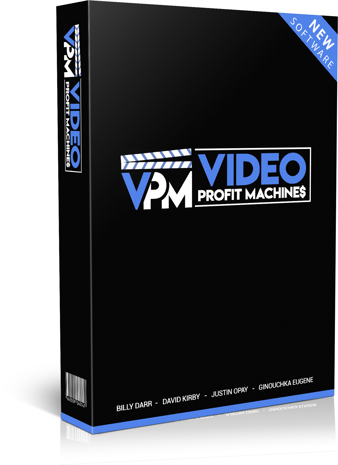 video profit machines review