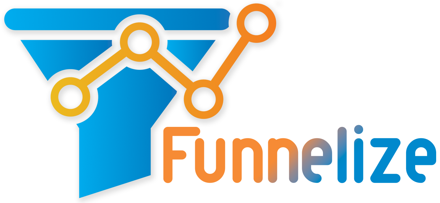 Funnelize-Logo-review